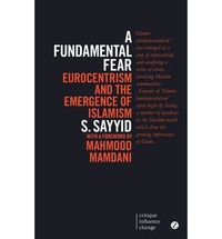 A Fundamental Fear - S. Sayyid (Paperback) - Cover