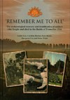 Remember Me to All - Louise Loe (Hardcover)