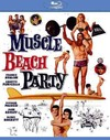 Muscle Beach Party (Region A Blu-ray)