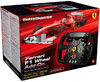 Thrustmaster - Ferrari F1 Steering wheel Add On (PC/PS3)