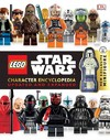Lego Star Wars Character Encyclopedia - Hannah Dolan (Hardcover)