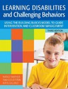 Learning Disabilities and Challenging Behaviors - Nancy Mather (Paperback)