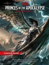 Princes of the Apocalypse - Wizards of the Coast (Hardcover)