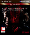 Metal Gear Solid V: The Phantom Pain (PS3)