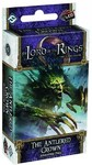 Lord of the Rings Lcg the Antlered Crown Adventure Pack - Fantasy Flight Games (Cards)