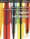 Cambridge International As and a Level English Language Coursebook - Mike Gould (Paperback)