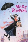 Mary Poppins - P. L. Travers (Paperback)