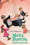 Mary Poppins Opens the Door - P. L. Travers (Paperback)