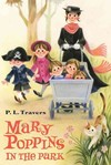 Mary Poppins in the Park - P. L. Travers (Paperback)