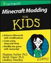 Minecraft Modding For Kids For Dummies - Stephen Foster (Paperback)