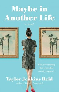 Maybe In Another Life - Taylor Jenkins Reid (Paperback) - Cover