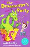 Dragonsitter's Party - Josh Lacey (Paperback)