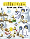 Minions - Trey King (Hardcover) Cover