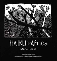 Haiku for Africa - Marie Heese (Paperback) - Cover
