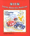 Otto Learns About His Medicine - Matthew R. Galvin (Hardcover)