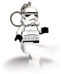 LEGO IQHK - LEGO Star Wars - Storm trooper Key Chain Light - Cover