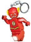 LEGO IQHK - LEGO Super Heroes - The Flash Key Chain Light