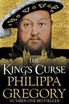King's Curse - Philippa Gregory (Paperback)