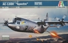 Italeri - 1/72 AC-130H Spectre (Plastic Model Kit)