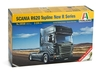 Italeri - 1/24 Scania R620 V8 New R Series (Plastic Model Kit)
