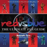 Red Vs. Blue - Rooster Teeth (Paperback)