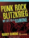 Punk Rock Blitzkrieg - Marky Ramone (CD/Spoken Word)