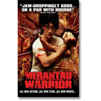 Merantau Warrior (DVD)