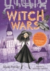 Witch Wars - Sibeal Pounder (Paperback)