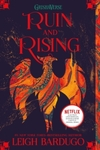 Ruin and Rising - Leigh Bardugo (Paperback)