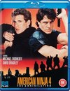 American Ninja 4 - The Annihilation (Blu-ray)