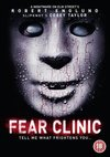 Fear Clinic (DVD)