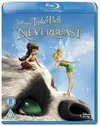 Tinker Bell and the Legend of the NeverBeast (Blu-ray)