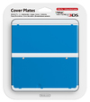 Nintendo new 3DS Cover Plates 20 - Blue