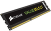 Corsair Value Select, 4GB, DDR4-2133 , CL15, 1.2v - 288pin Memory