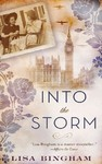 Into the Storm - Lisa Bingham (Paperback)
