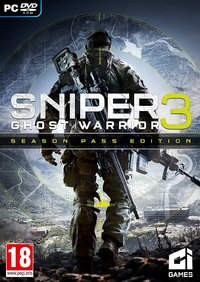 Sniper: Ghost Warrior 3 (PC) - Cover