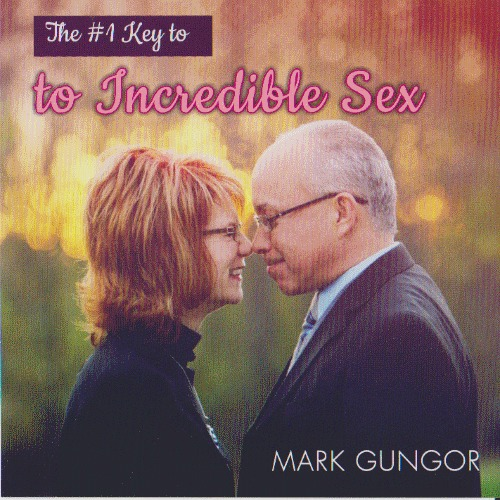 Mark gungor sex