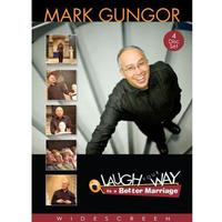 Mark Gungor - Laugh Your Way to a Better Marriage (DVD)