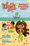 Summer's Friendship Games - Elise Allen (Paperback)