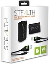 Stealth - SX702 Play & Charge Battery Packs Double Pack (Xbox 360)