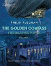 Golden Compass 1 - Philip Pullman (Paperback)