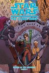 Star Wars: The Clone Wars: Slaves of the Republic 3 - Henry Gilroy (Library)