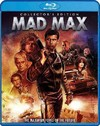 Mad Max (Collector's Edition) (Region A Blu-ray)