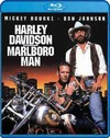 Harley Davidson & the Marlboro Man (Region A Blu-ray)