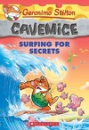 Surfing for Secrets - Geronimo Stilton (Paperback)