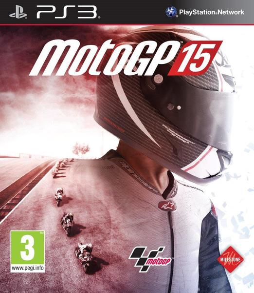 MotoGP 15 (PS3) - Video Games Online | Raru