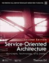 Service-Oriented Architecture - Thomas Erl (Hardcover)