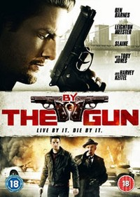 By the Gun (DVD) - Cover