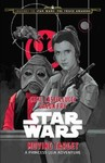 Star Wars : Moving Target - Cecil Castellucci (Hardcover) Cover