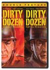 Dirty Dozen Double Feature (Region 1 DVD)